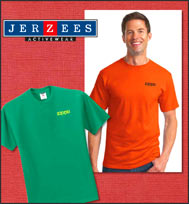 jerzee heavyweight t-shirt