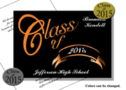 graduation announcements 2013